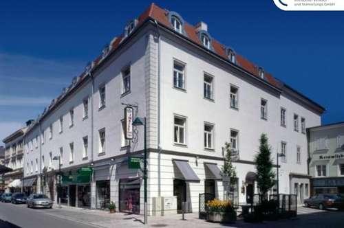 Zentrales Büro- in Welser Bestlage- Pfarrgasse 15 - Top GL 107