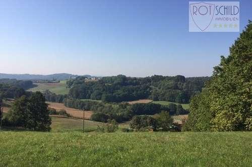 Wunderschöner Baugrund in Top Lage im Thermenland- Loipersdorf