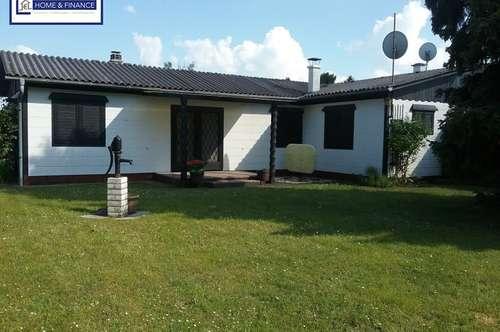 Geräumiges Haus am Neufelder See !