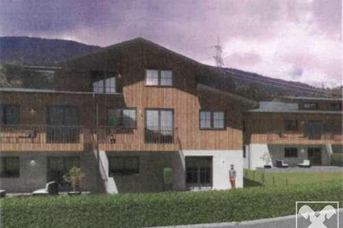 2-Zimmer Neubauwohnung in Neukirchen
