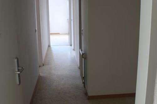 Wohnung bezugsfertig in Frauenkirchen