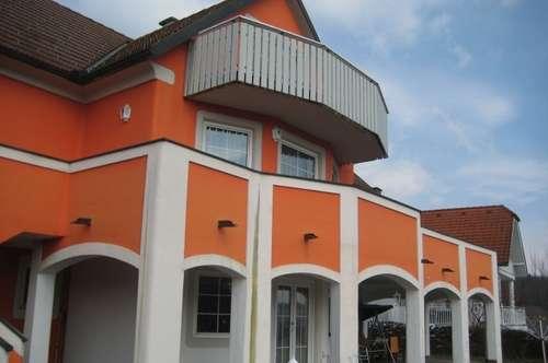 Luxuriöses Ein-oder Zweifamilienhaus+Einliegerwhg in erhöhter,sonniger Aussichtslage
