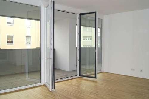 """Wunderschöne 3 Zimmerwohnung mit großer Loggia ( 17m² ) im """"City Corner"""""""