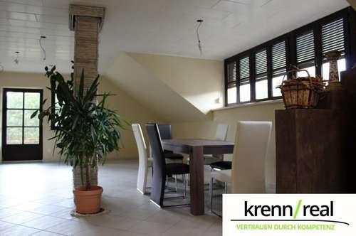 Helle 3-Zimmer-Wohnung inklusive Balkon mit Ausblick
