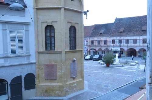 Altbau Hauptplatz Bad Radkersburg