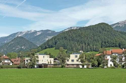 (Zweit-)wohnsitz mitten im Nationalpark Pyhrn/Priel - ERSTBEZUG - exkl. Vollausstattung - Gr. Förderdarlehen: ab € 783,24 mtl./Anz. ab € 32.906,--