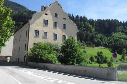 """Generalsanierung """"Trueferhaus"""" in Schwaz"""