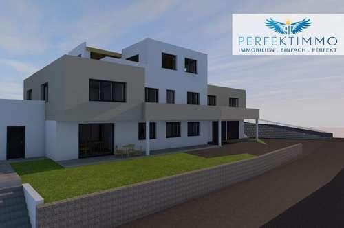 NEUBAU! Sonnige 3 Zimmer Wohnung mit 59 qm Garten in Karrösten zu verkaufen!