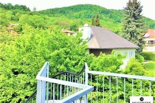 Ruhige 3 Zimmer Maisonettewohnung mit Balkon/Parkplatz in Eggenberg!