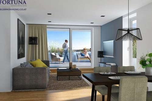 Wohnwunsch erfüllen +++ 4 Zi Wohnung im DG +++ mit Terrasse auf insgesamt 180 m² Ihren Eigenheim-Traum leben +++ ZUM TOP-PREIS!