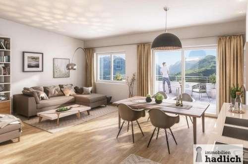 EIGENTUMSWOHNUNG zu verkaufen: 60,69 m² Wfl.