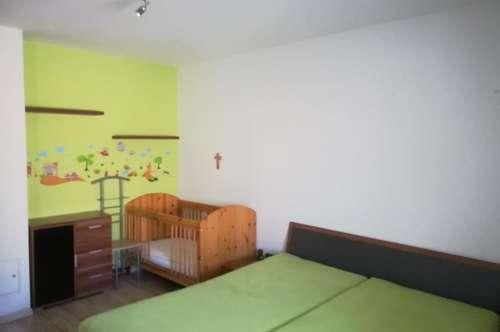 2-Zimmer-Wohnung in zentrumsnaher Lage