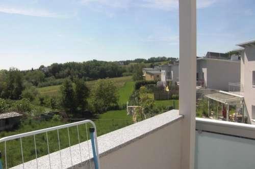 Gallneukirchen; Ansprechende Maisonettenwohnung 101 m² + Balkon 10 m², 5 Zi., moderne Küche gegen Ablöse