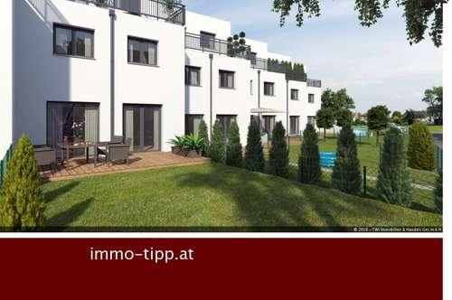 Wiener Neustadt! Modern – elegant & hochwertig Wohnen auf 130m² Wohnnutzfläche in bewährter VARIO Haus Qualität