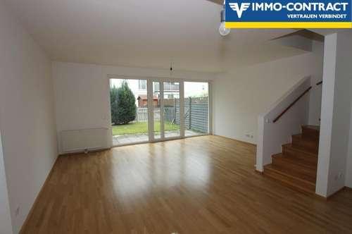 Dreigeschossige Wohnung mit Garten - provisonsfrei für den Mieter