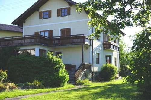 großzügiges Einfamilienhaus in Rechnitz mit großem Grund