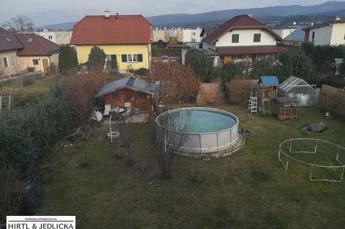 Einfamilienhaus in Bad Erlach