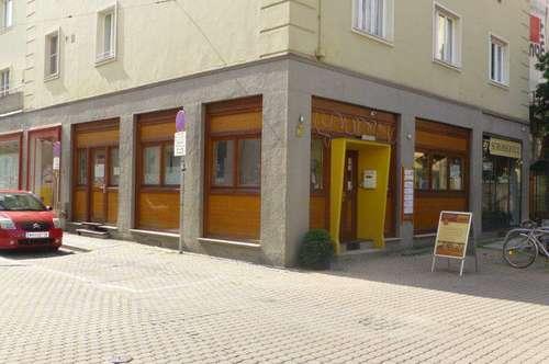 Eigentumslokal ebenerdig im Zentrum von Wiener Neustadt zu verkaufen Top 2+3