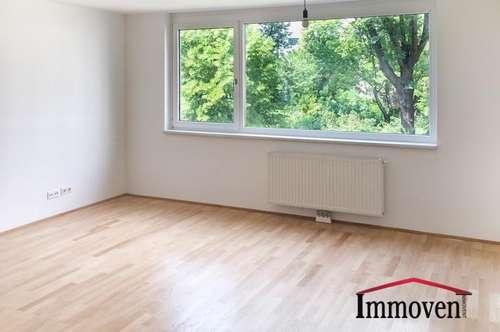 Perfekter Grundriss! 2-Zimmer Neubau im Herzen des 9. Bezirkes