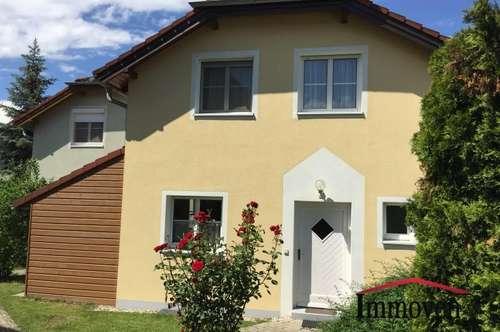 Sehr schönes Reihenhaus mit Garten/Terrasse (Nahe Bisamberg/Wien)