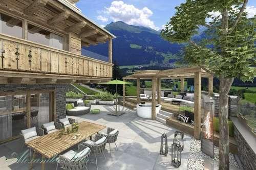 Zweitwohnsitze - Ferienwohnungen Nähe Kitzbühel