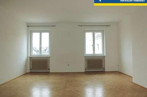 Helle 3-Zimmer Wohnung im Zentrum