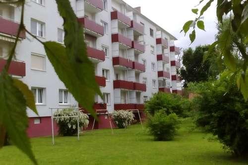 Exklusive sonnige 3-Zimmer-Wohnung in einer sehr ruhigen beliebten Wohngegend unmittelbar am Schöckelbach in Graz-Andritz