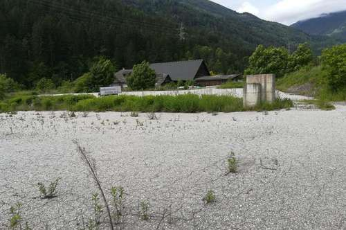 Gewerbegrund in Kolbnitz