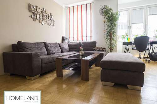 PROVISIONSFREI: 2-Zimmer Wohnung im Zentrum von Linz