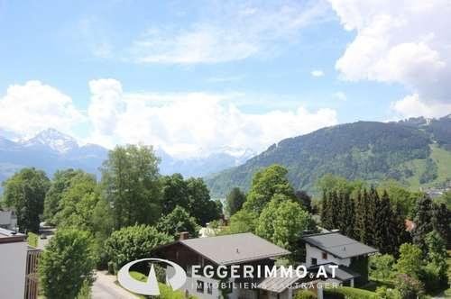 Neubau Wohnung in Zell am See/Thumersbach - Dachgeschoss - Erstbezug - zu verkaufen