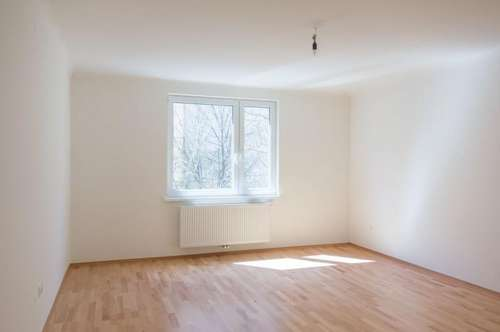 Helle, 3 Zimmer, 75 m2 Eigentumswohnung, Nähe U1 Vorgartenstraße, ERSTBEZUG nach Sanierung!