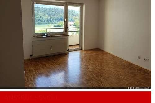 Freundliche 2 Zimmer Wohnung mit traumhaftem Ausblick in Hallein