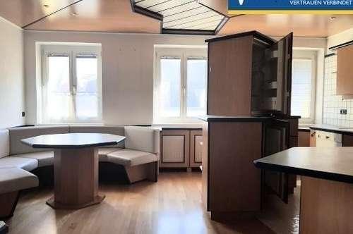Sehr große Wohnung in Berndorf, individuell nutzbar!