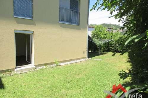 Gartenwohnung in Eggersdorf bei Graz