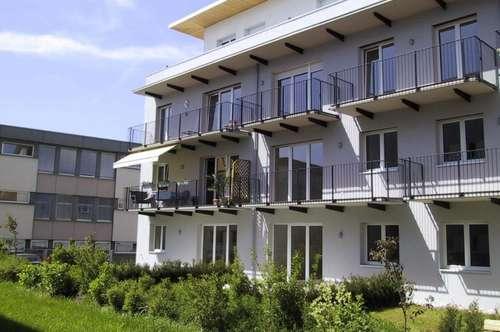 Schöne Zweizimmerwohnung nahe der Drau!