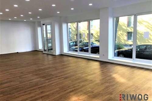 Vollvermietetes Lokal beim Reumanplatz | 5% Rendite | nur EUR 2.900,- je m²