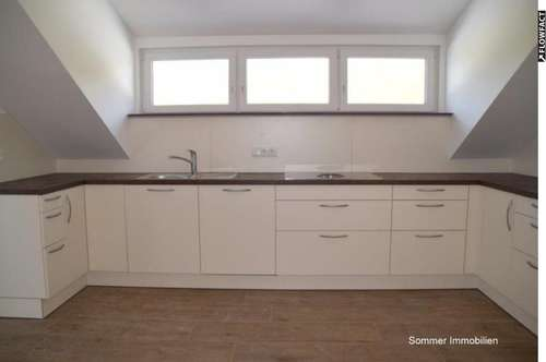 Penthouse Wohnung - Sonnenvilla Plainfeld / Erstbezug