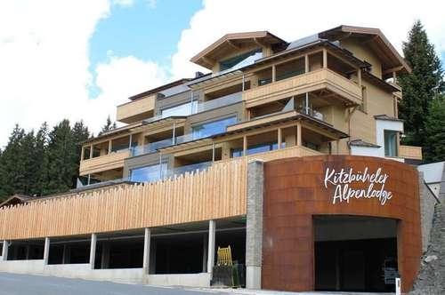 Mittersill: Zweitwohnsitz!!! Exklusive 3-Zimmer-Wohnung in den Kitzbüheler Alpen