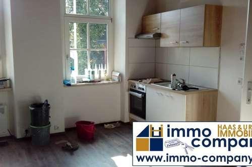 Neusanierte 2-Zimmer-Wohnung in Klagenfurt!!!