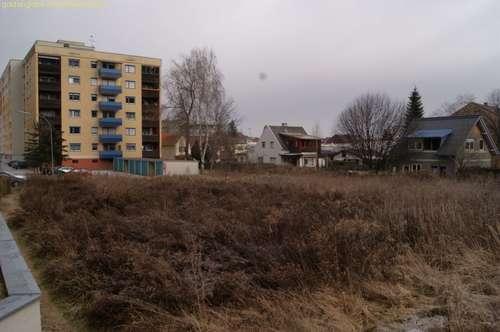 !ACHTUNG BAUTRÄGER! ca.4180m2 Baugrund in Judenburger Stadtlage