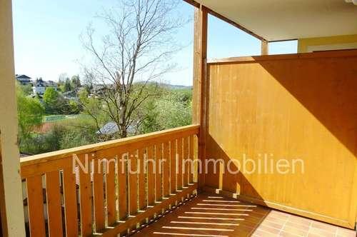 2-Zimmer-Wohnung mit Balkon in Henndorf am Wallersee