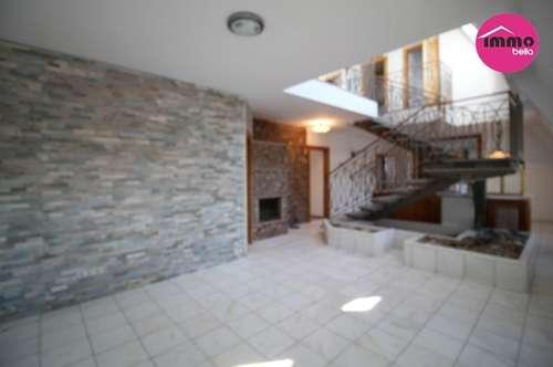 WOW-Angebot - 6 Zimmer !!! In Mödlinger Bestgegend - mit allem was man benötigt - Dachgeschoßwohnung mit wundervoller Terrasse