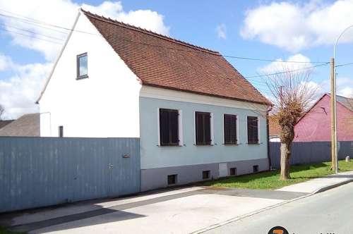 Uriges Bauernhaus nähe Großpetersdorf!