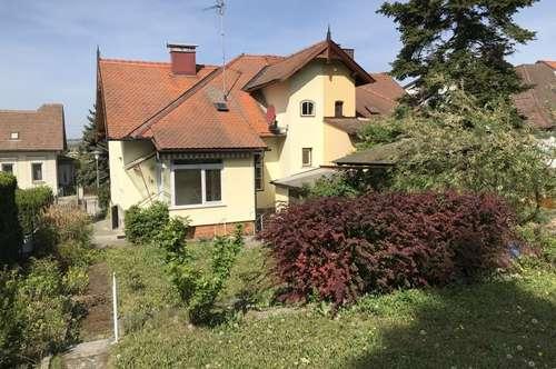 Einfamilienhaus in Hollabrunn
