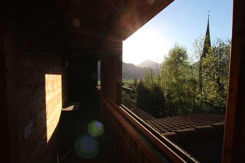 Ferienwohnung im Zillertal