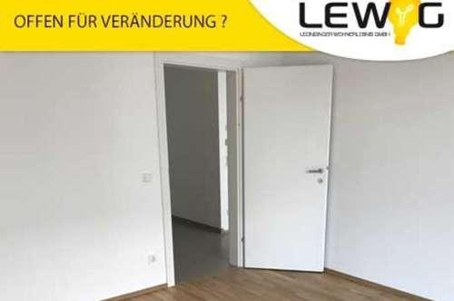 Leonding - Erstbezug 2 Zimmer-Wohnung