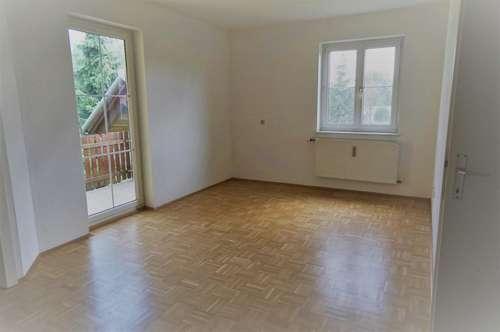 Sonnige 3-Zimmerwohnung in Leibnitz - 57m² mit Balkon und Carport