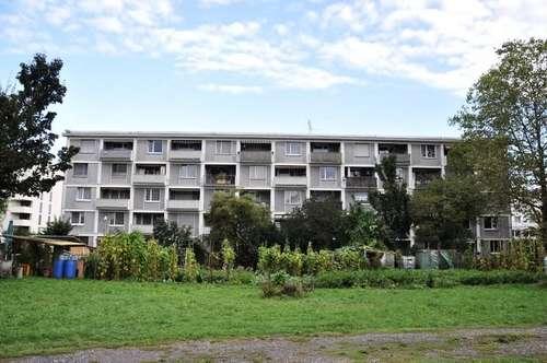 2,5-Zimmerwohnung in Bregenz, Vorkloster