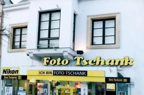 Ertragsobjekt in Eisenstadt in gut frequentierter Lage
