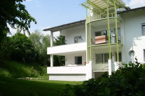 Hochwertige ca. 115 m² Mietwohnung mit ca. 30 m² Terrasse in St. Paul im Lavanttal